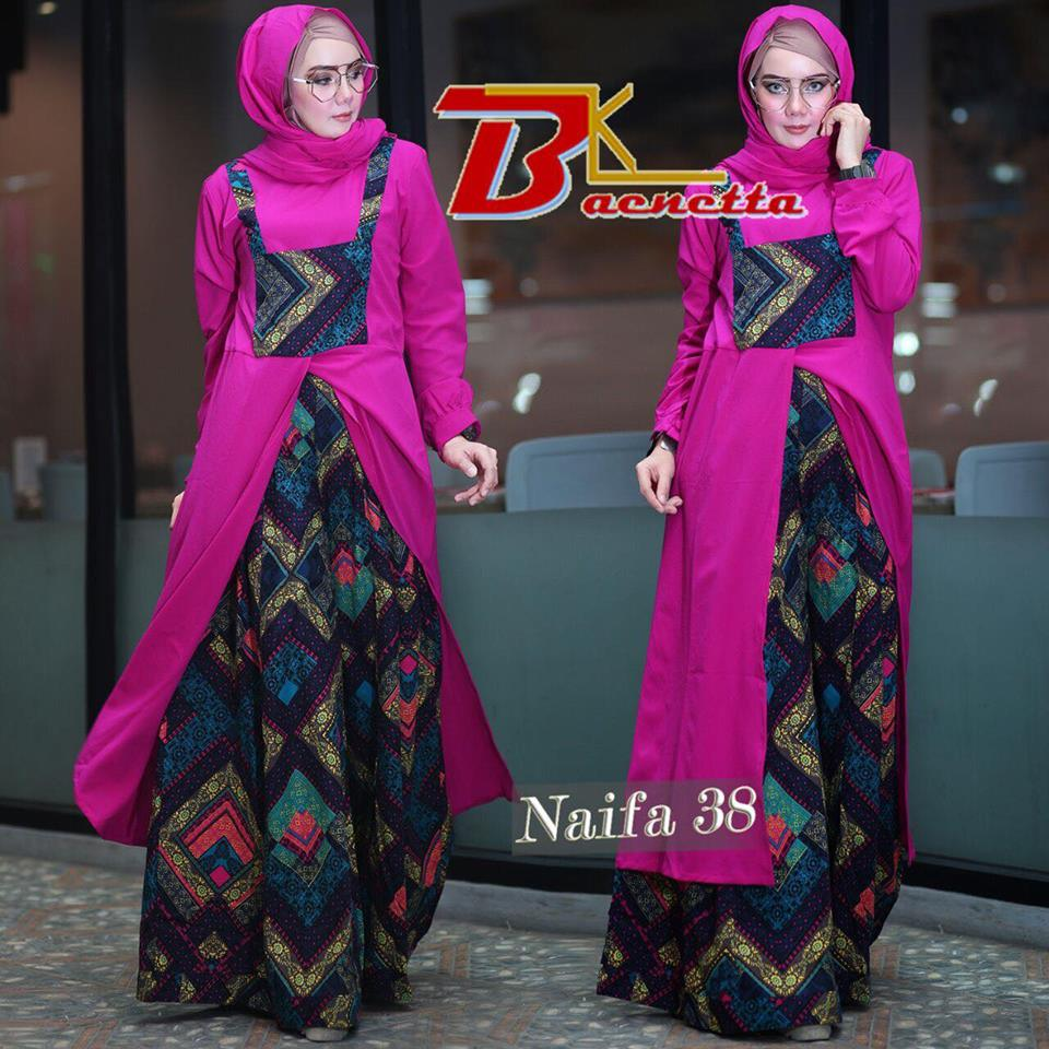 Naifa vol 38 by Baenetta pink