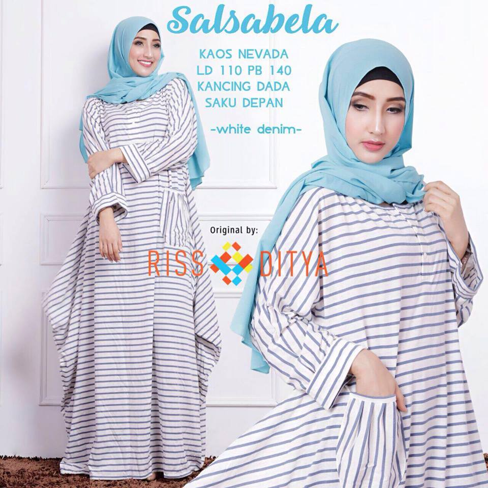 Salsabela dress by rsd WHITEDENIM
