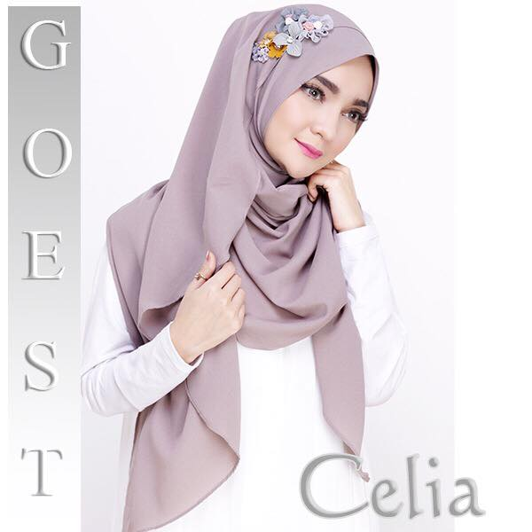 instan celia by goest rossy brown