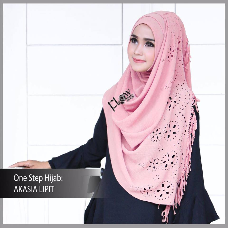 instant akasia by flow pink
