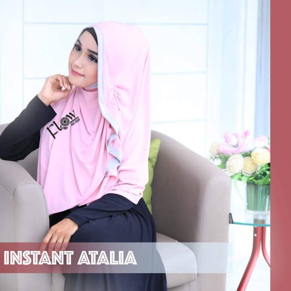 instant atalia by flow pink
