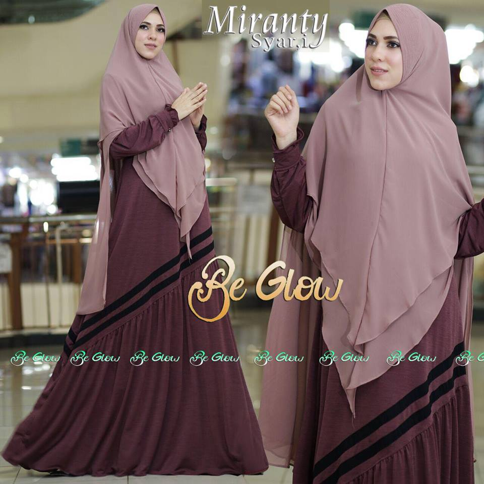 miranty syar'i by beglow dusty
