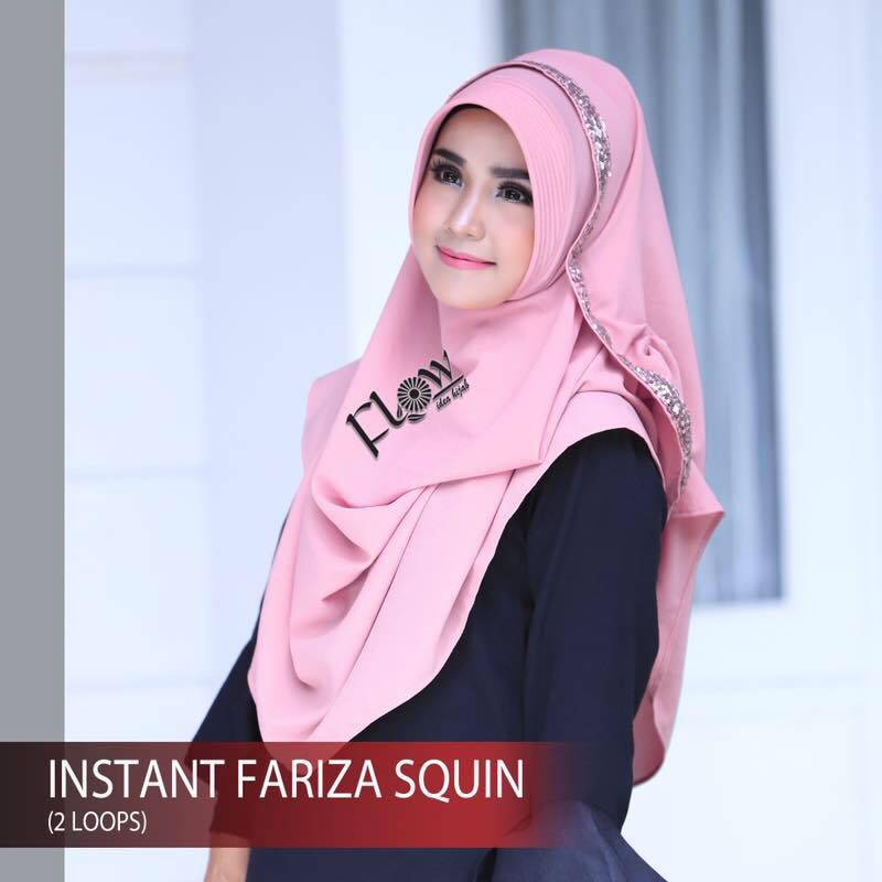 instant fariza by flow idea pink