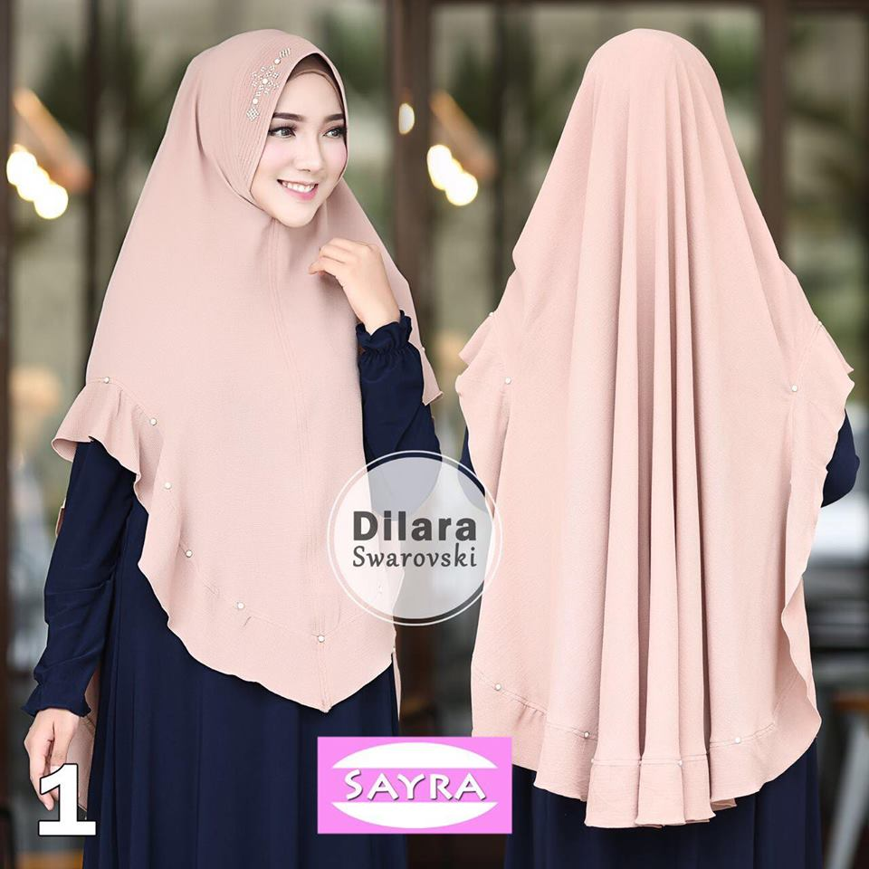 khimar dilara by sayra no 1
