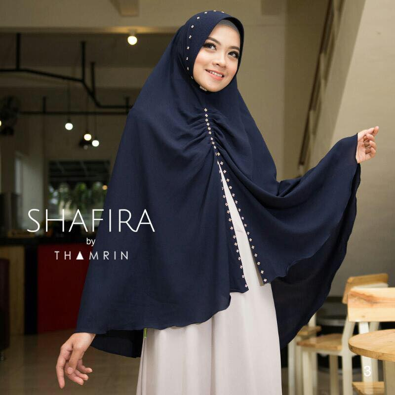 khimar shafira by thamrin birel