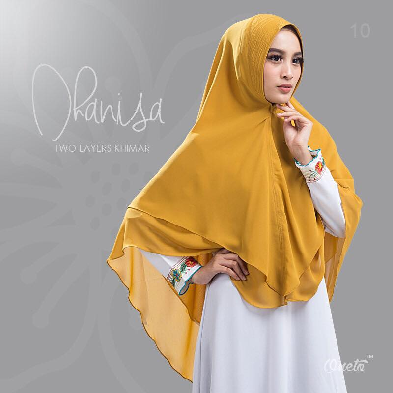 Dhanisa By Oneto 10