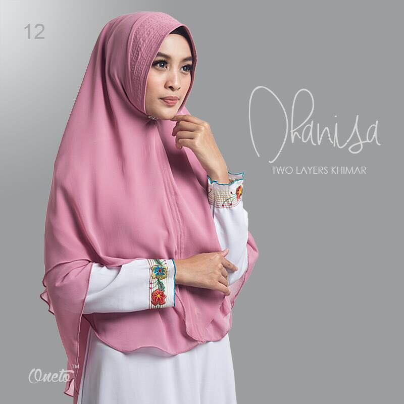 Dhanisa By Oneto 12