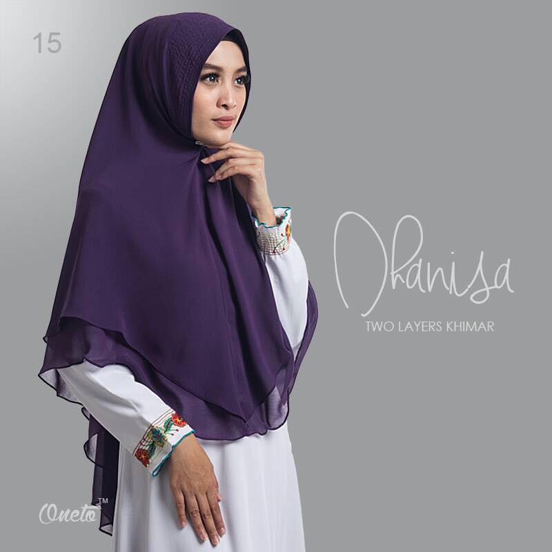 Dhanisa By Oneto 15