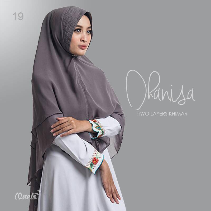 Dhanisa By Oneto 19