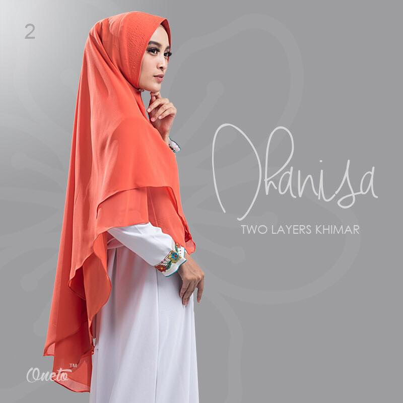 Dhanisa By Oneto 2