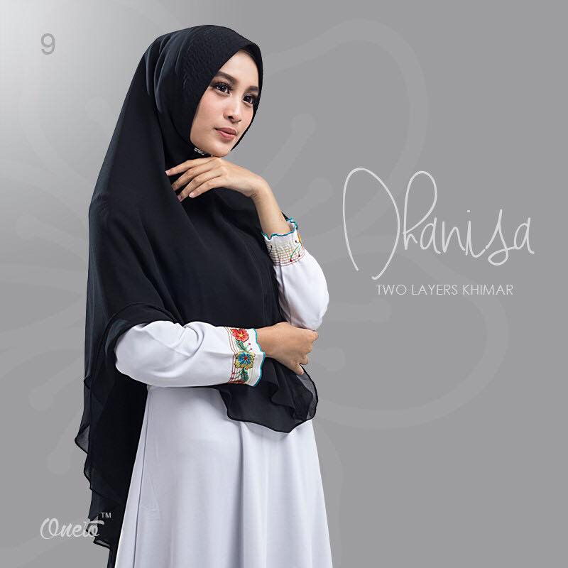 Dhanisa By Oneto 9
