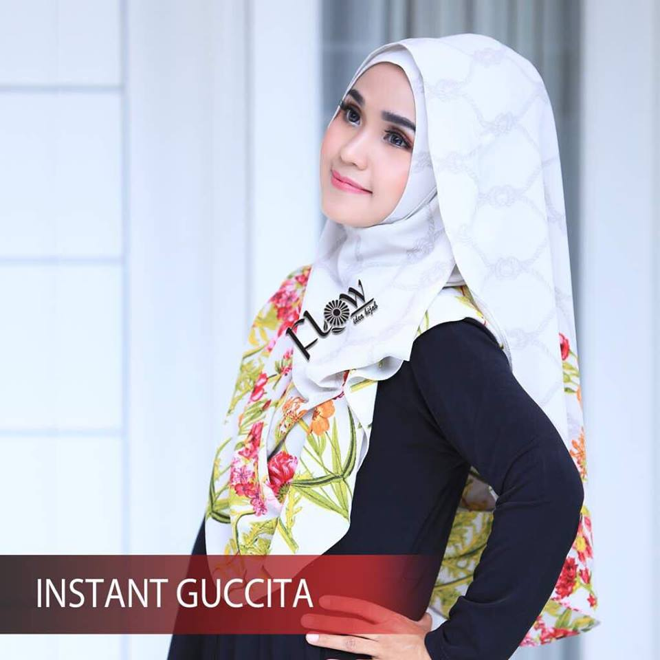 Guccita By Flow Idea abu muda