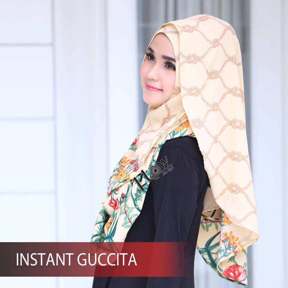 Guccita By Flow Idea krem