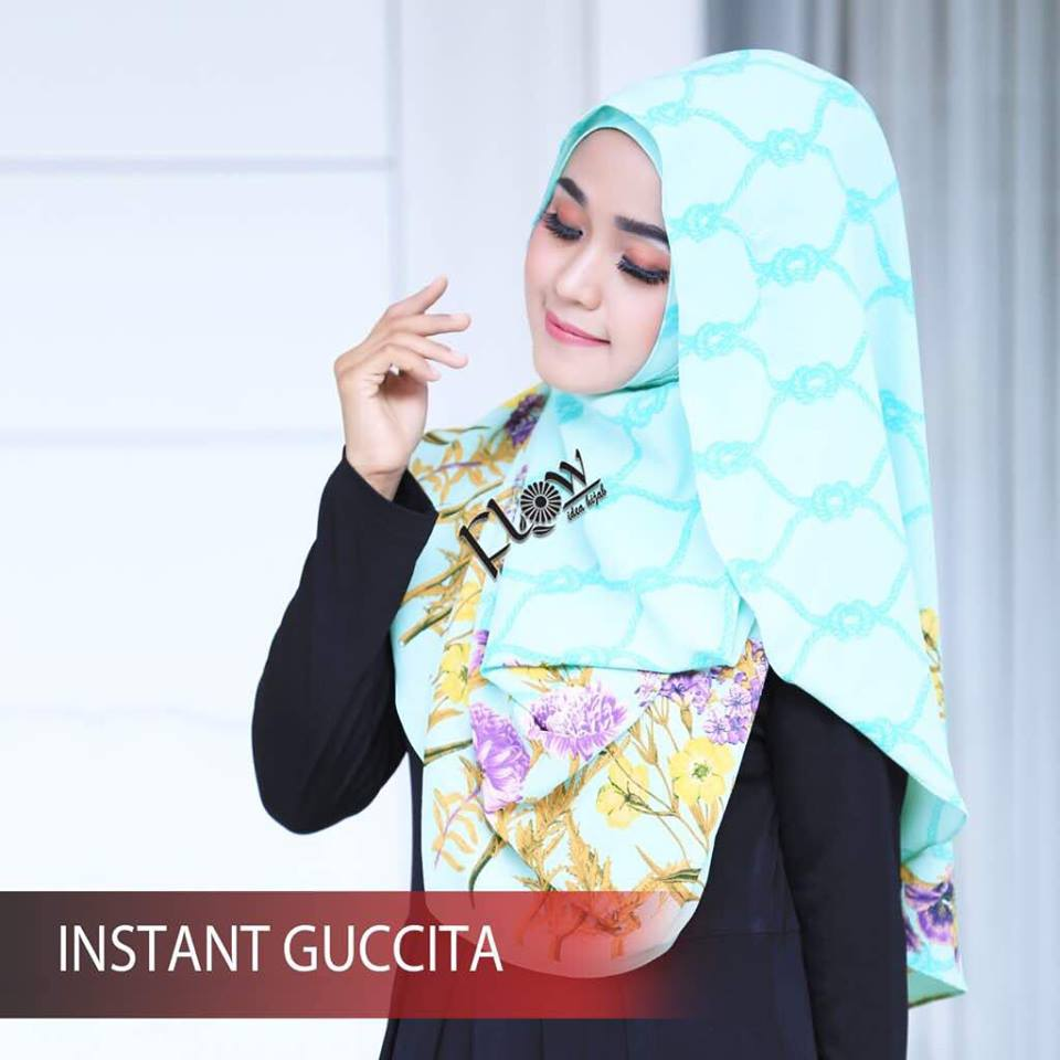 Guccita By Flow Idea mint