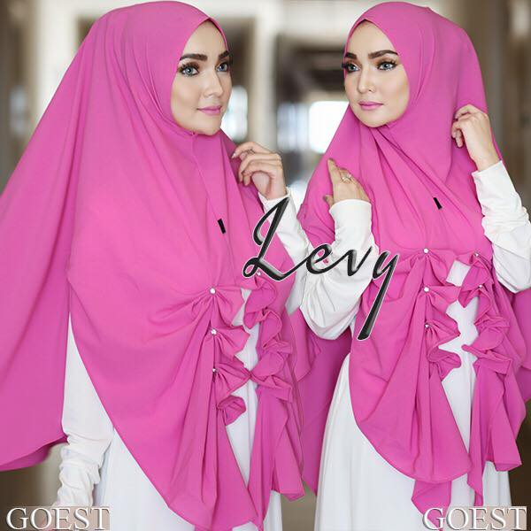 Levi By Goest pink
