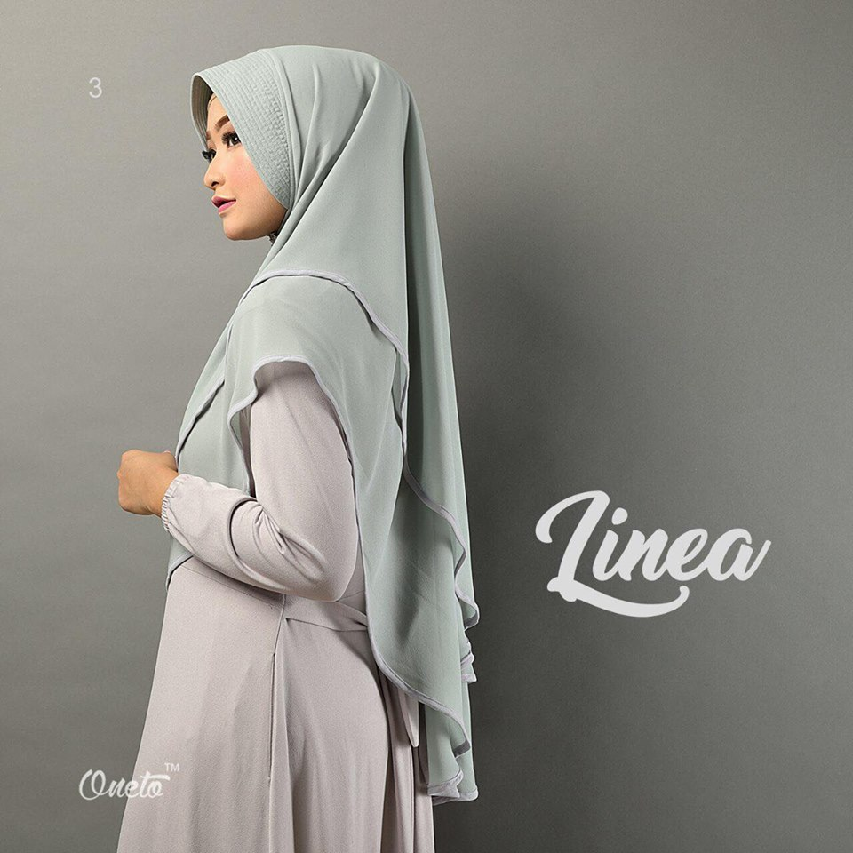 Linea oneto calm green
