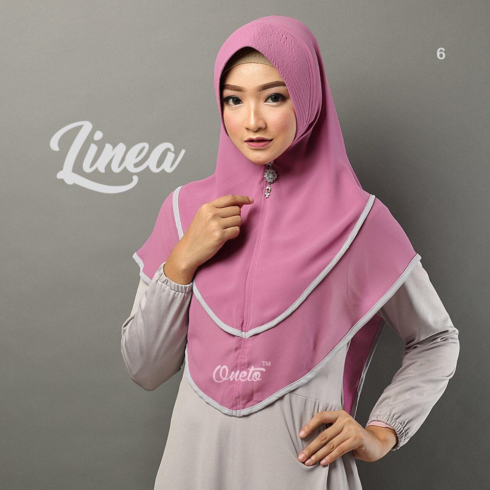 Linea oneto orchid